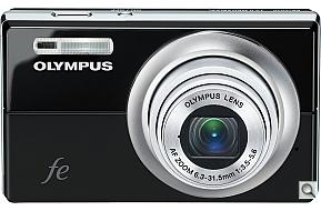 image of Olympus FE-5010