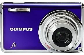 image of Olympus FE-5020