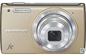 image of Olympus FE-5050