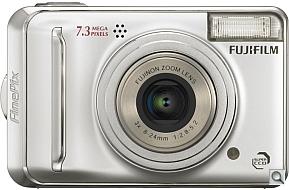 image of Fujifilm FinePix A700