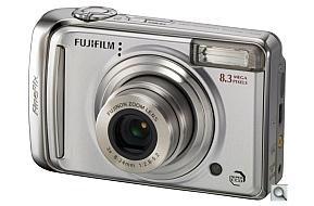 image of Fujifilm FinePix A800