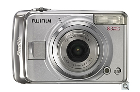 image of Fujifilm FinePix A820