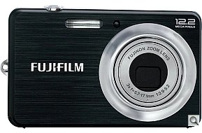 image of Fujifilm FinePix J38