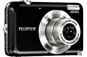 image of Fujifilm FinePix JV100