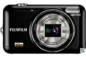 image of Fujifilm FinePix JZ300