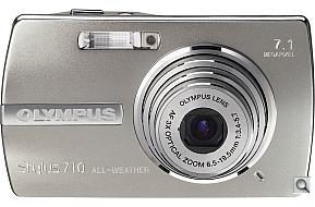 image of Olympus Stylus 710