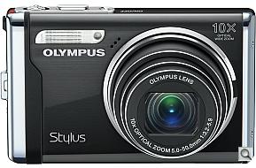 image of Olympus Stylus-9000