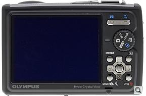 image of Olympus Stylus Tough-6000
