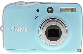image of Canon PowerShot E1