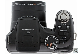 image of Fujifilm FinePix S1800