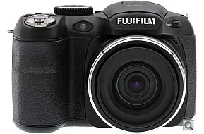image of Fujifilm FinePix S2550HD
