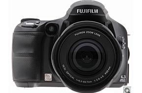 image of Fujifilm FinePix S6000fd
