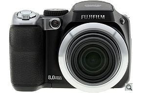 image of Fujifilm FinePix S8000fd