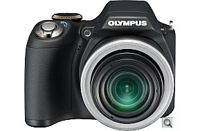 image of Olympus SP-590 UltraZoom