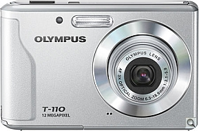 image of Olympus T-110
