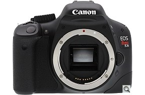 image of Canon EOS T2i (Rebel T2i, Canon 550D)