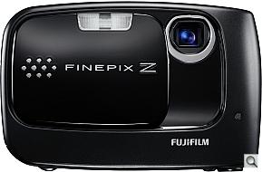 image of Fujifilm FinePix Z30fd