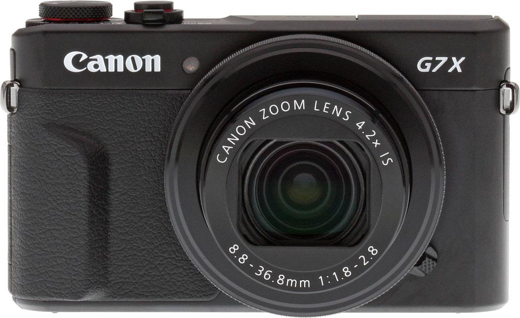 Paket Canon PowerShot G7X MARK II + UW Housing Canon WP-DC 55 - AlatSelam.com