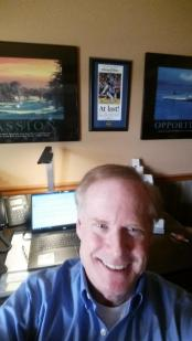 Bill Stewart work