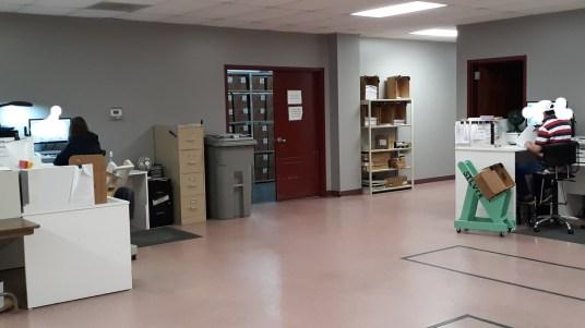Indy Lab Staff Work 2 2020