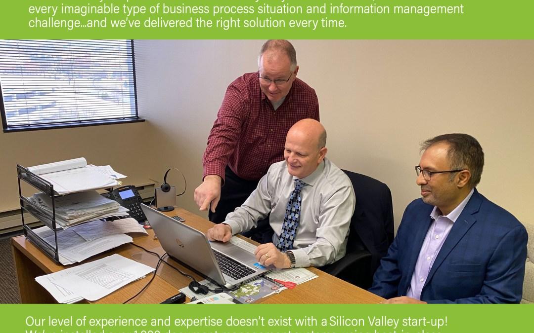 Downloadable Professional Services Brochure