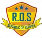 desain logo ROS