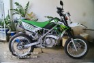 Motor KLX Full Decal
