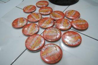 order pin 15 pcs TK Khalifah