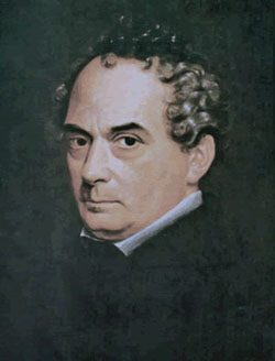 Abb. 1: Clemens Brentano