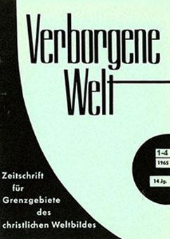 Verborgene Welt_1965_1-4
