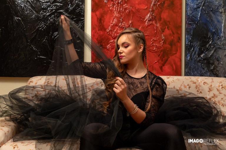 Elena Astrid Tomasini