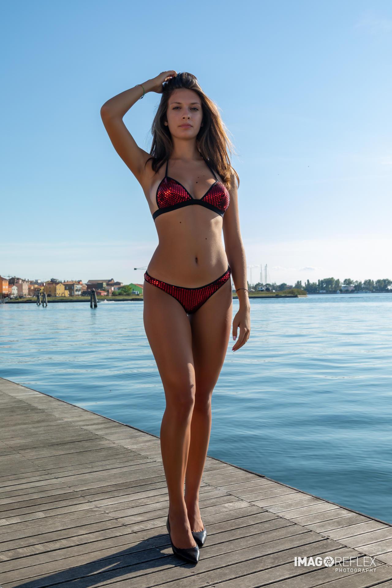 Giulia Pavarin
