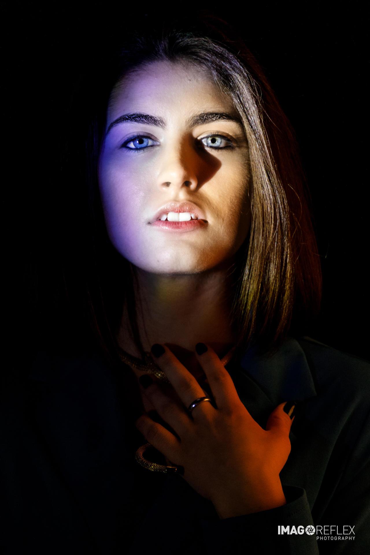 Arianna Sgarbossa