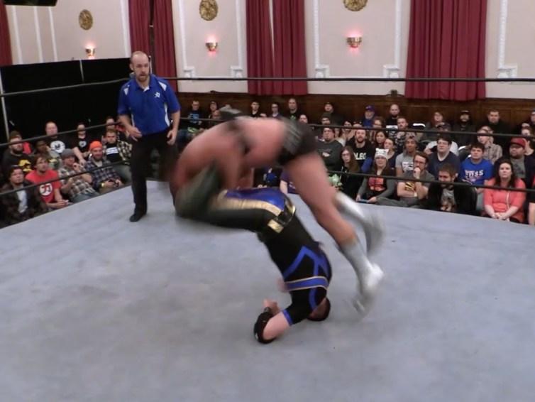 25 Matches that Defined 2016 #18: Drew Gulak's Farewell, Chikara Supremacy