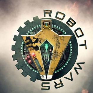Robot Wars Series 10, Episode 5 (26/11/2017)