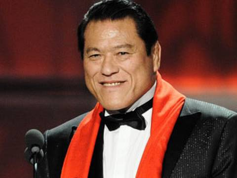 Is Antonio Inoki a Remainer?