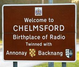 Web design company Chelmsford Essex