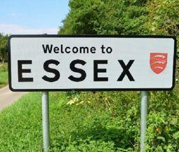 Web design company Essex