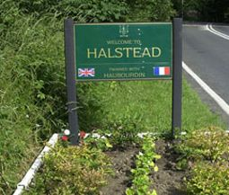 Web design company Halstead Essex