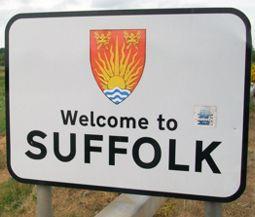 Web Design Suffolk