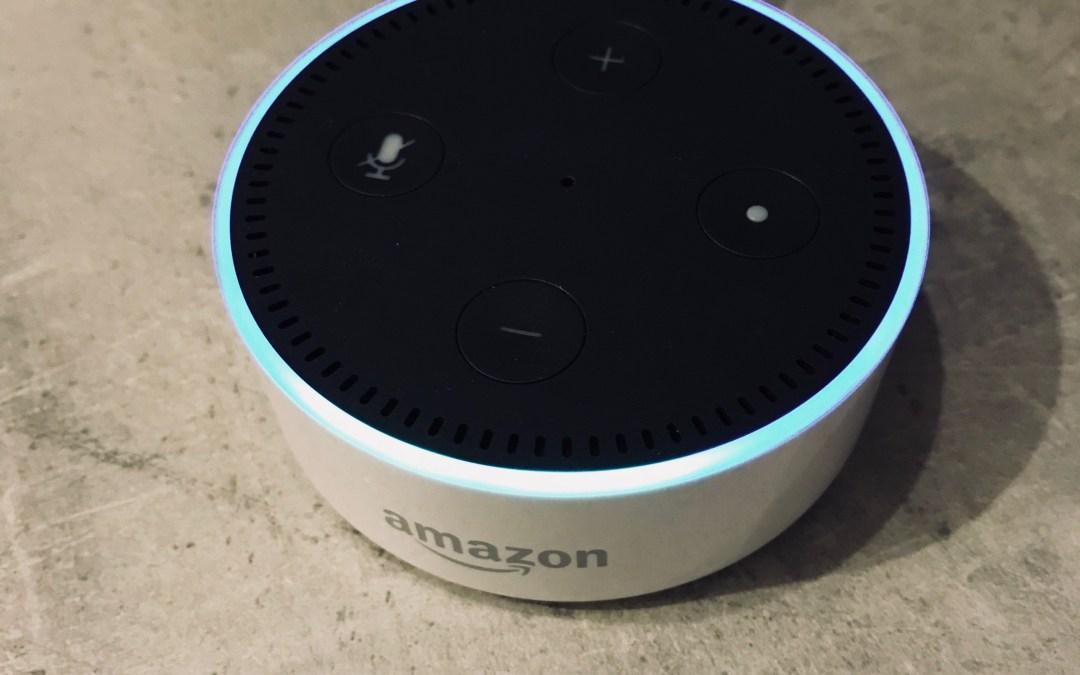 Amazon Alexa: Jedes Gerät mit Alexa und Node-Red steuern