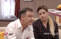 Familja Kuqezi – S01 | E22 – Pallati