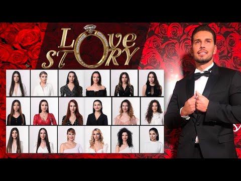 Love Story | S01 – E01 Nata e parë në Shtëpinë e Dashurisë