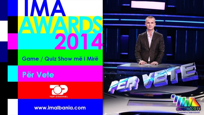 Game-Quiz-Show-PÃ«r-Vete