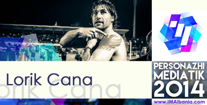 lorik-Cana