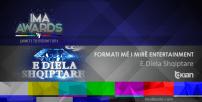 IMA-Formati më i Mirë Entertainment