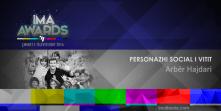 IMA - Personazhi Social i Vitit (Çmim Special IMA)