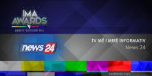 IMA-Televizioni më i Mirë Informativ
