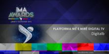 IMA-Platforma më e Mirë Digital TV