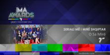 IMA-Seriali më i Mirë Shqiptar